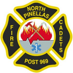 North Pinellas Post 969 Fire Cadets